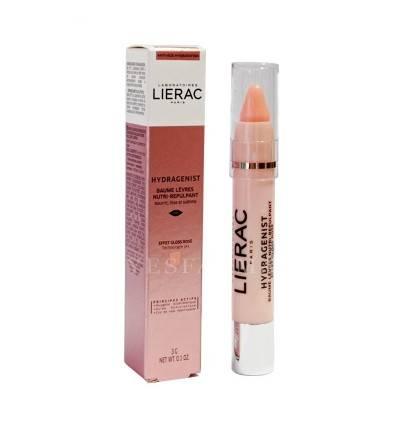Lierac Hydragenist bálsamo labios rosa 3g