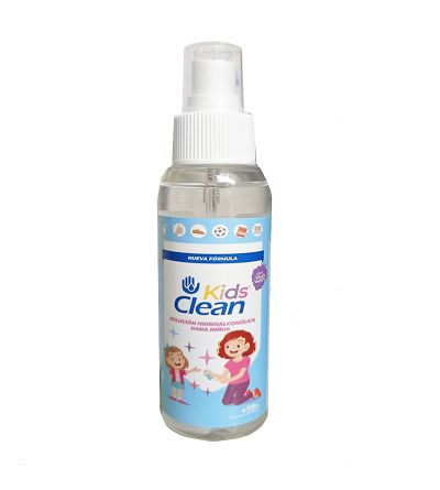 Kids Clean spray desinfectante 100 ml