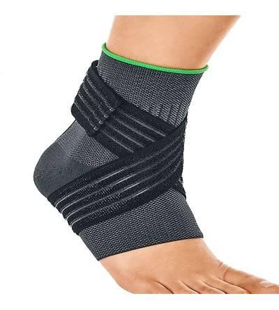Medi tornozelo protegem cerceta