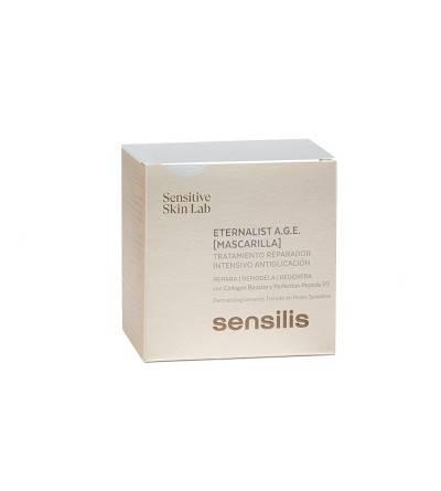 Sensilis Eternalist A.G.E. Máscara 50 ml