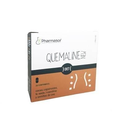 Pharmasor Quemaline New 28 comprimidos