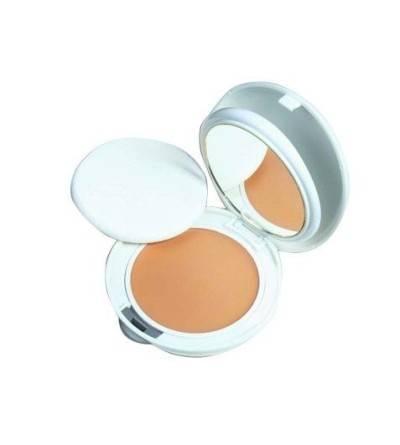 Avène Couvrance crema compacta oil-free tono natural  9.5 g