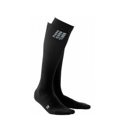 Medi CEP run socks 2.0 women talla IV negro/ negro