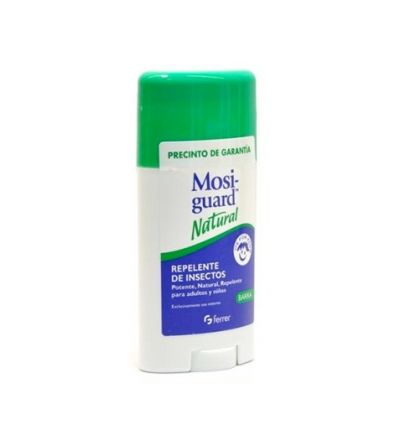 Mosi Guard natural barra 40 ml