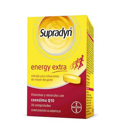 SUPRADYN ENERGY EXTRA 30 COMP
