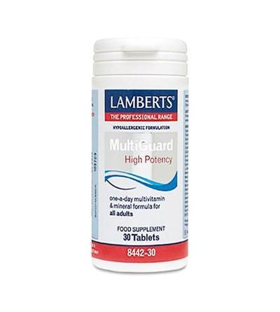 LAMBERTS MULTIGUARD 30 TAB