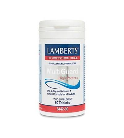LAMBERTS MULTIGUARD 90 TAB