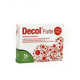 DECOL FORTE 30 CAPS
