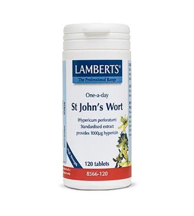 Lamberts Hierba de San Juan 120 tab