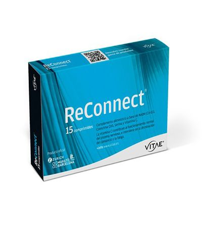 VITAE RECONNECT 15 COMP