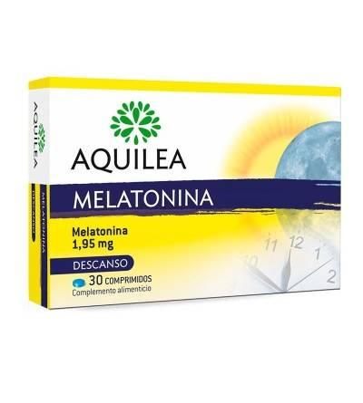 Aquilea sueño 1.95 mg 30 comprimidos