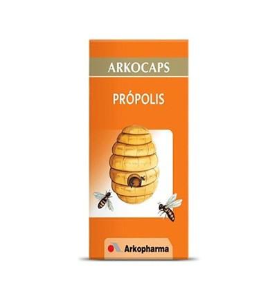 Arkocapsulas Propolis 50 cápsulas