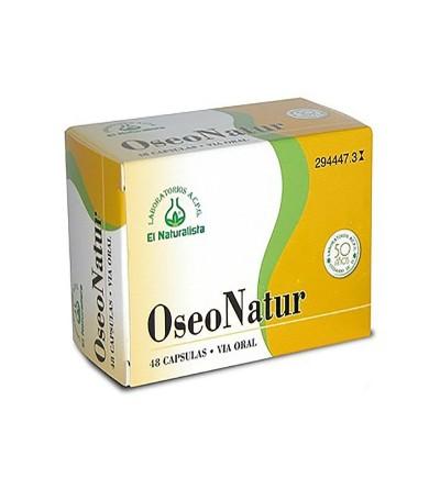 El Naturalista Oseonatur 48 cáps
