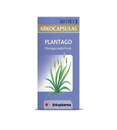 Arkocapsulas Plantago 84 cápsulas