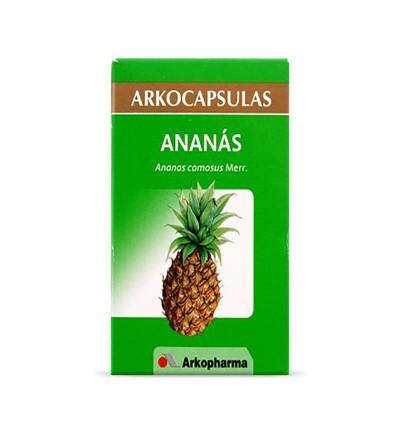 Arkocapsulas Ananas 50 cápsulas