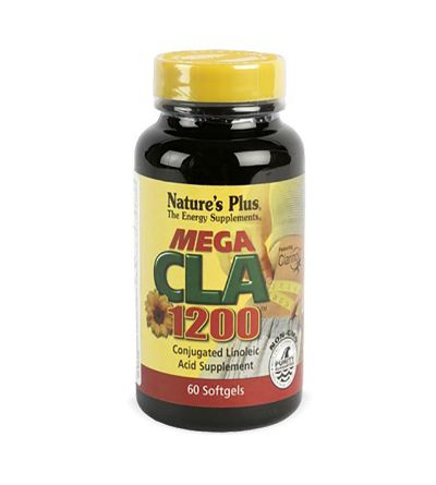 Natures Plus Mega CLA 60 perlas