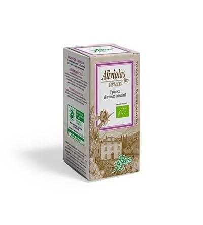 Aboca Aliviolas 45 tabletas