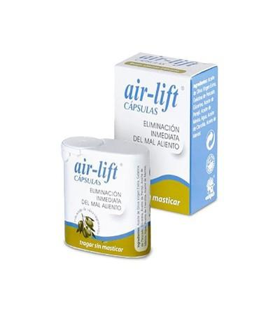 Air Lift 40 cápsulas