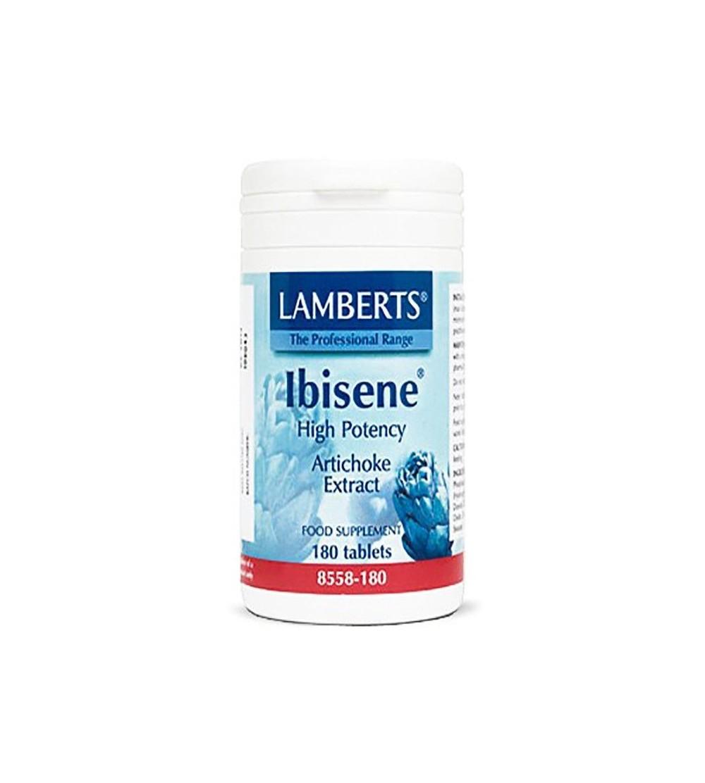 Lamberts Ibisene 180 tab