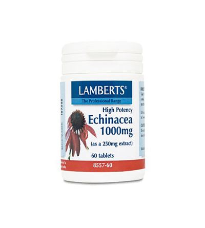 LAMBERTS ECHINACEA 1000 60TAB