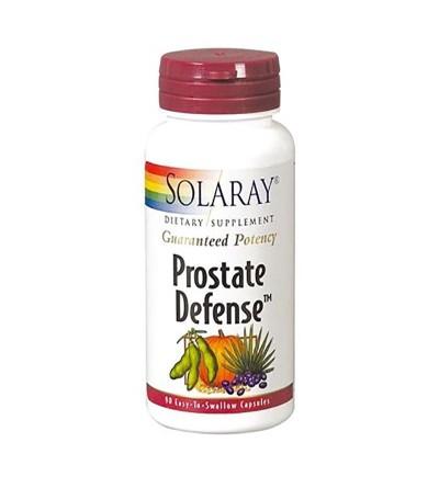SOLARAY PROSTATE DEFENSE 90 CAP