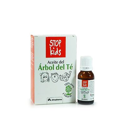 Arkopharma Stop Kids antipiojos 15 ml