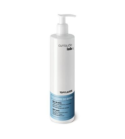 TOPYLAUDE GEL BAÑO 400ML
