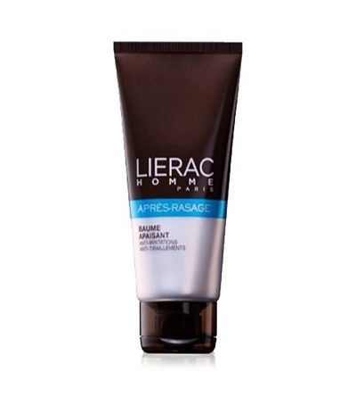 Lierac After shave balsam Homme 75 ml