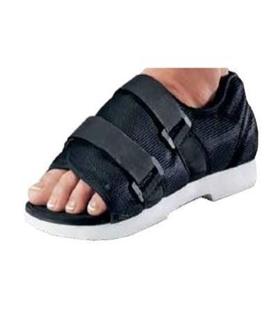 Zapato postoperatorio hombre talla M