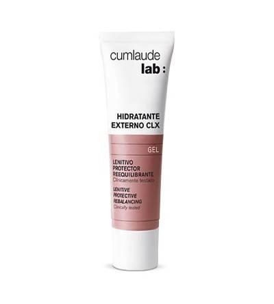 Cumlaude Gynelaude hidratante externo CLX 30 ml