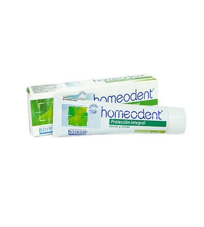 Boiron Homeodent anís 75 ml