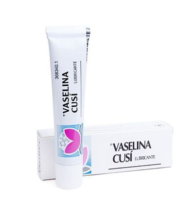 Vaselina Cusí 30 g