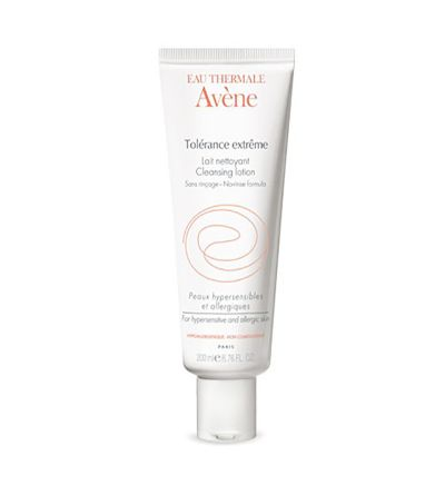 Avène Tolerance extreme leche limpiadora 200 ml