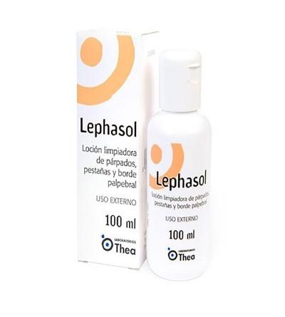 LEPHASOL LOCION 100 ML