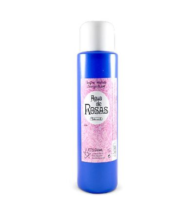 Agua de rosas Pedemonte 500 ml