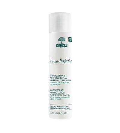 Nuxe Aroma Perfection loción purificante 200 ml