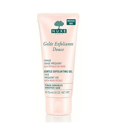 Nuxe Gel exfoliante suave 75 ml