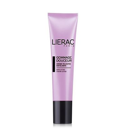 LIERAC GOMMAGE DOUCEUR EXFOLIANTE FACIAL 50 ML