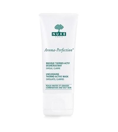 Nuxe Aroma Perfection mascarilla Thermo Activa 40 ml