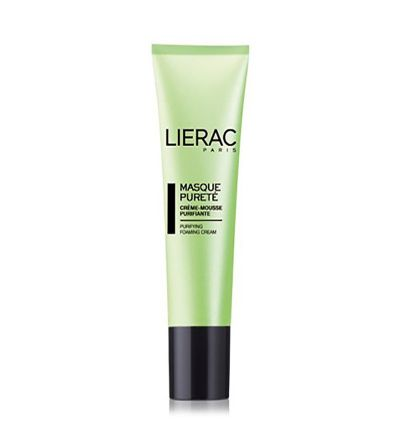 LIERAC MASQUE PURETE MASCARILLA PURIFICANTE 50 ML
