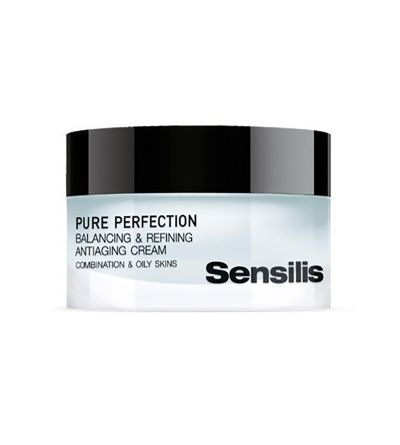 Sensilis pure perfection crema antiedad equilibrante