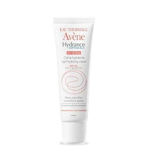 Avène Hydrance optimal ligera UV spf 20 40 ml