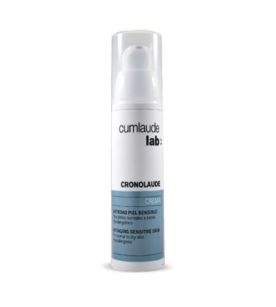 CUMLAUDE LAB: CRONOLAUDE CREMA PIEL NORMAL A SEC 30 ML
