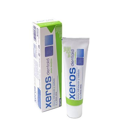 XEROSDENTAID PASTA DENTAL 75 ML