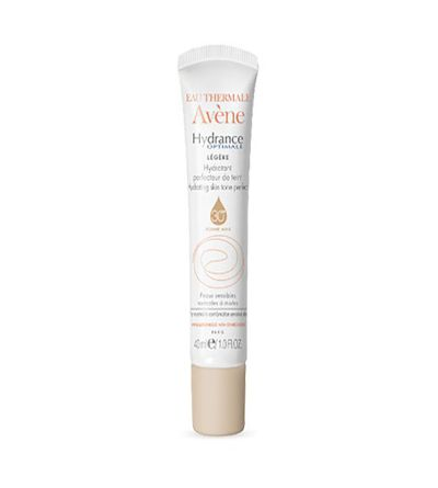Avène Hydrance optimal ligera buen aspecto 30 spf 40 ml