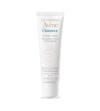 AVENE CLEANANCE EMULSION 40 ML