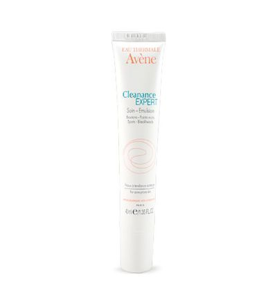 AVENE CLEANANCE K EMULSION 40 ML