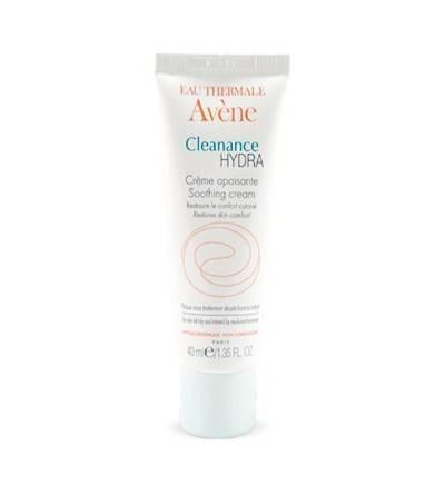 Avène Cleanance AC hidratante 40 ml
