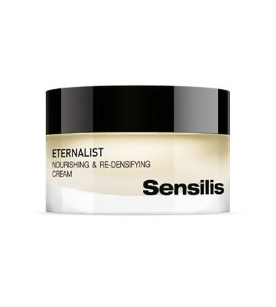 Sensilis Eternalist crema nutritiva 50 ml
