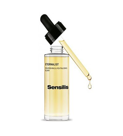 SENSILIS ETERNALIST ACEITE NUT 30 ML